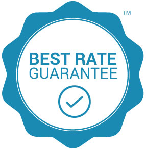 Best Exchange Rate Guarantee