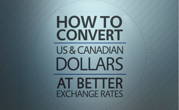 Investment Accounts In Canadian And Us Dollars Are Looking To Convert From One Currency Another Within These
