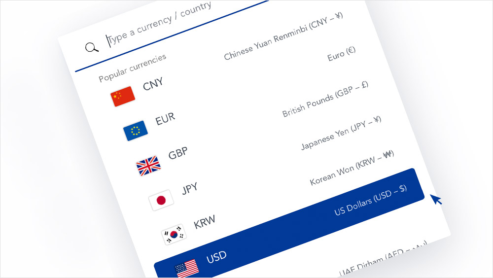 Should I Foreign Cash Online