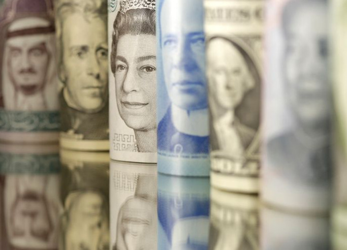 USD to CAD Update:  US dollar declines as US inflation cools